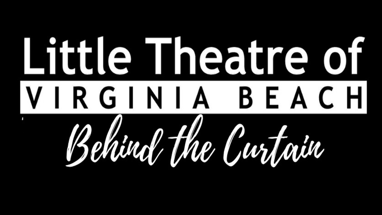Behind the Curtain logo